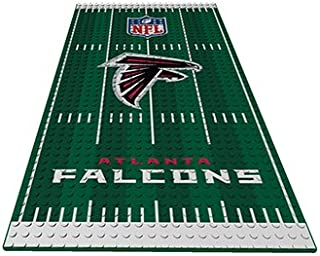 OYO Sports NFL Atlanta Falcons Sports Fan Bobble Head Toy Figures, Black/red, One Size