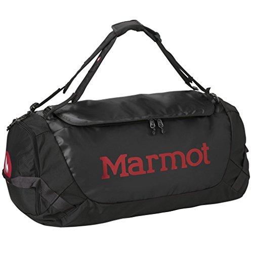 Marmot Unisex Long Hauler Duffle Bag S Borsa da Viaggio