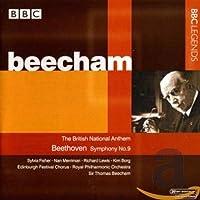 ベートーヴェン:交響曲第9番「合唱付き」 (1956) (Beethoven Symphony No.9)