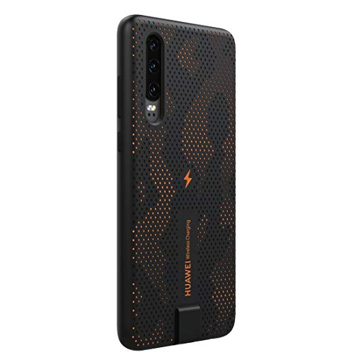 HUAWEI Cover Wireless Charging Case P30, or