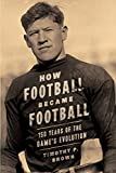 How Football Became Football: 150 Years of the Game's Evolution