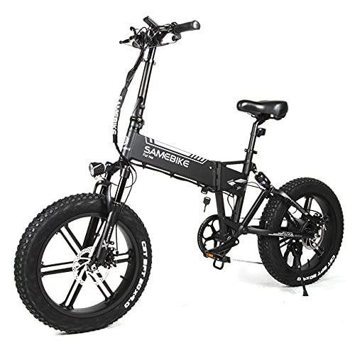 SAMEBIKE Electric Bikes Erwachsene...