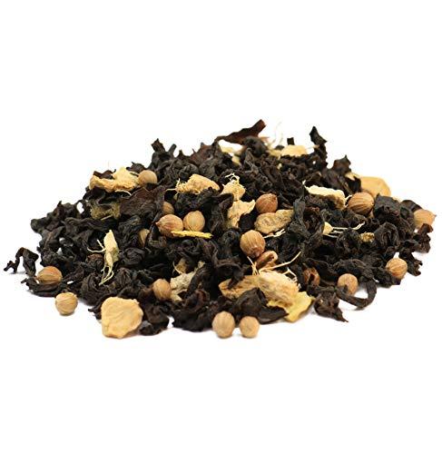 Origin Ceylon Tea - 100g (150 Tassen) Ayurveda Koriander Tee - Lose Blätter - Direkt von der Plantage aus Sri Lanka