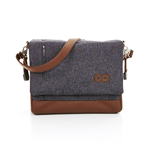 ABC Design Wickeltasche Urban, Design:street