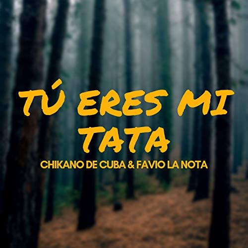 Chikano de Cuba & Favio la Nota