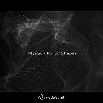 Portal Shapes