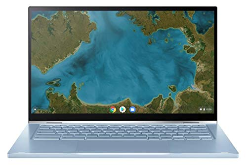 ASUS Chromebook Flip C433TA AJ0057 14 FHD Touch Pentium Gold 4415Y 8GB 64GB eMMC ChromeOS