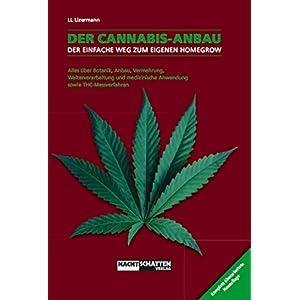 Cannabis: Alles über Botanik, Anbau, Vermehrung, Weiterverarbeitung