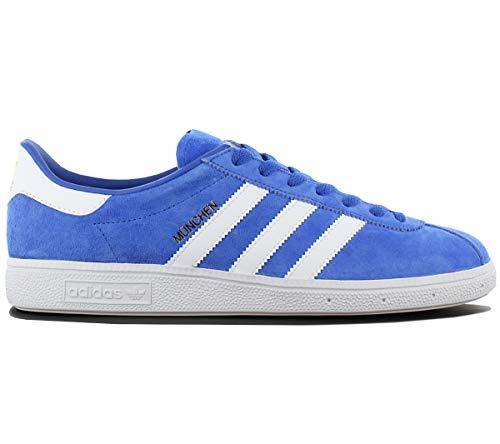 adidas München Sneaker Herren 8.5 UK - 42.2/3 EU