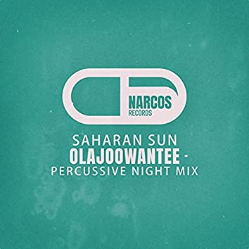 Saharan Sun (Percussive Night Mix)