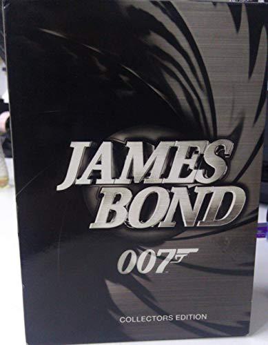 James Bond 007 Collectors Edition