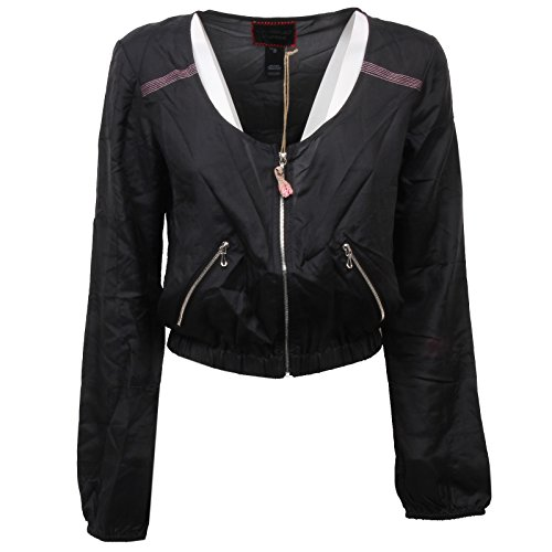 Custo D5990 Giacca Donna Barcelona Slim FIT Silk Jacket Woma
