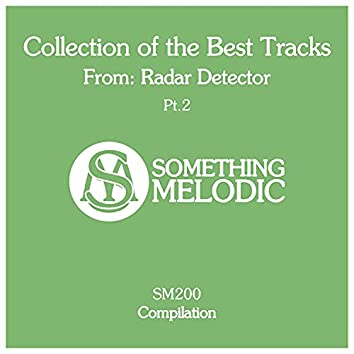 Collection of the Best Tracks From: Radar Detector, Pt. 2