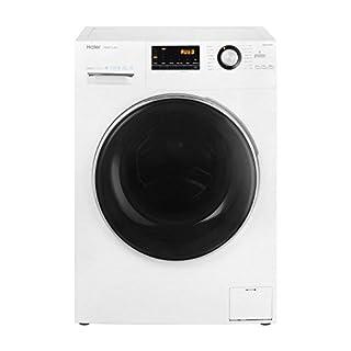 Haier HW70-B12636 Freestanding Washing Machine, LED Display, 1200 RPM, 7kg Load, White (B072BGKF7F) | Amazon price tracker / tracking, Amazon price history charts, Amazon price watches, Amazon price drop alerts