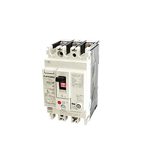 MITSUBISHI Electric  Earth Leakage Circuit Breakers NV63-CVF 3P 30A