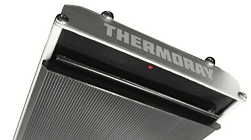Thermoray Infrarot Decken Heizstrahler 1500Watt - 3