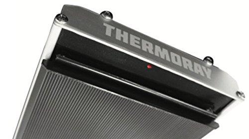 Thermoray Infrarot Decken Heizstrahler 3000Watt - 2