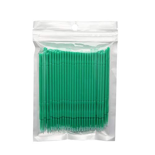 MB-Brush-Green Lot de 400 M-Size