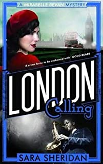 London Calling: A Mirabelle Bevan Mystery