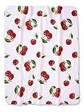 "Victoria's Secret Pink Sherpa Blanket Pink Cherry Cozy 50""x60"" Super Soft NWT"