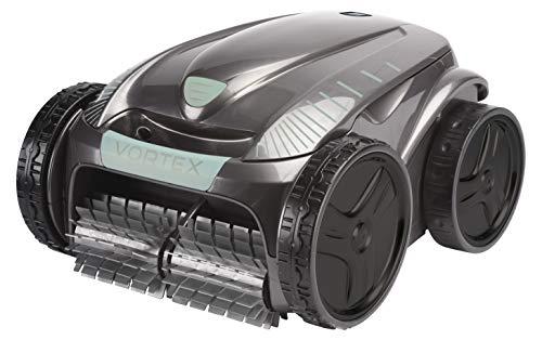 Zodiac WR000259 Vortex AV34850 – Robot de piscine nettoyeur de fond autonome pour piscine, fond seul, fond/parois