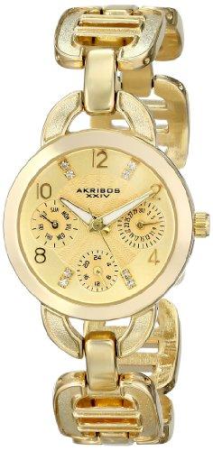 Reloj - Akribos XXIV - para Mujer - AK703YG
