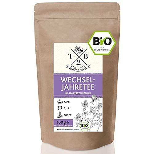 Sarenius GmbH -  Wechseljahre Tee in