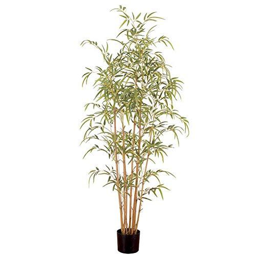 planta bambu artificial de la marca Yong