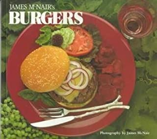 James Mcnair's Gourmet Burgers