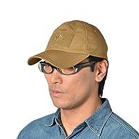 (ヘリコンテックス)HELIKON-TEX BBC CAP キャップ【中田商店】 ONESIZE CB(コヨーテブラウン)