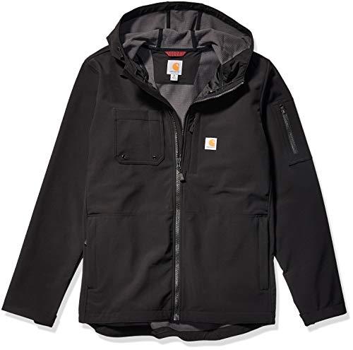 Carhartt Rain Defender Hooded Rough Cut Jacke M