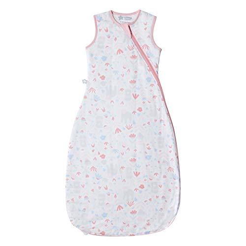 Tommee Tippee The Original Grobag, Bolsa de Dormir para bebé, 18-36 Mes, 1 TOG, Bosque Floral