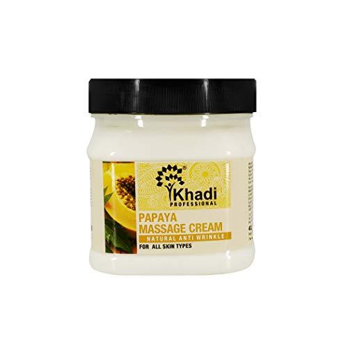 KAILASH HADI GRAMUDYOG PapDaya Massage Cream - 400g