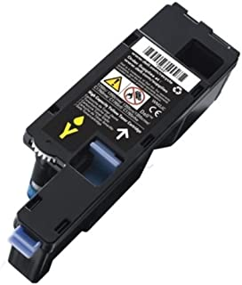 Dell WM2JC Yellow Toner Cartridge 1250c/1350cnw/1355cn/1355cnw/C1760nw/C1765nf/C1765nfw Color Printers