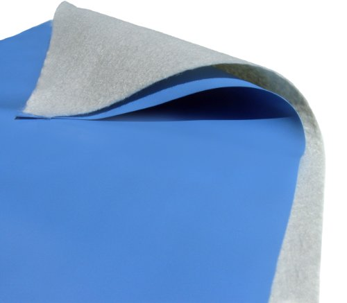 Blue Wave 18-Feet Round Liner Pad for Above Ground Pools