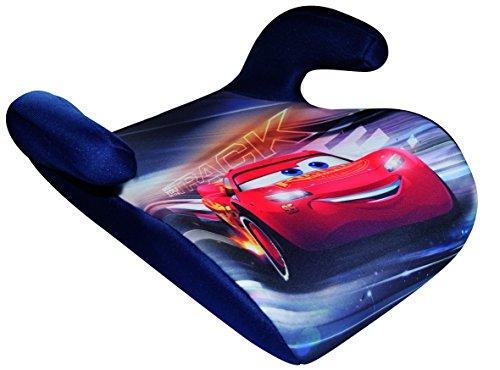 Disney Cars cakfz041 Rehausseur pour enfant Noir