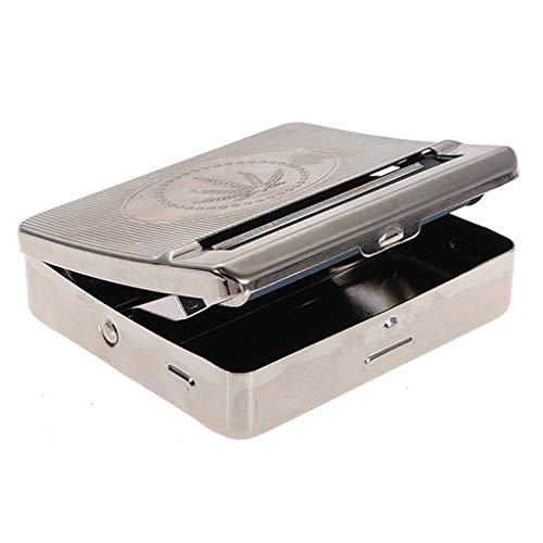 SHYPT Tenedor automático del Soporte de Cigarrillo Rodillo de Tabaco Máquina de Rodadura de la Caja de la Caja de la Caja de Estilos de Alta Clase de Estilos se envían al Azar