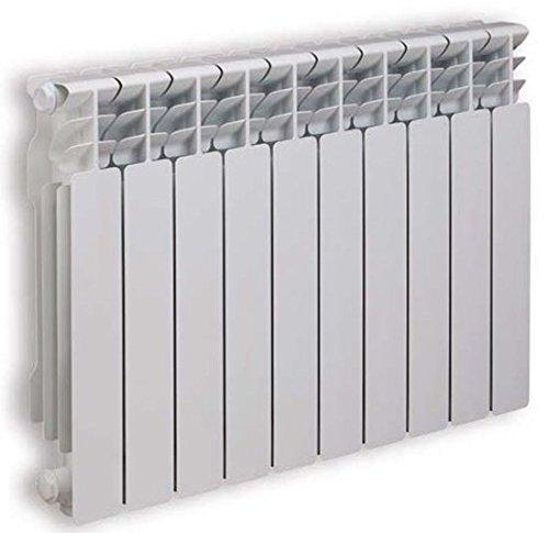 opiniones radiadores verticales ferroli calidad profesional para casa