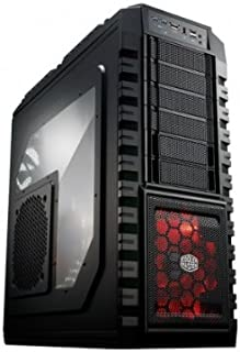 VIBOX Apex 5 Gaming PC Ordenador de sobremesa con Cupón de Juego (4,9GHz Intel i7 8-Core Coffee Lake Procesador, Nvidia GeForce GTX 1060 Tarjeta Grafica, 32GB DDR4 RAM, 2TB HDD, Sin OS)