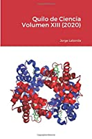 Quilo de Ciencia Volumen XIII (2020)