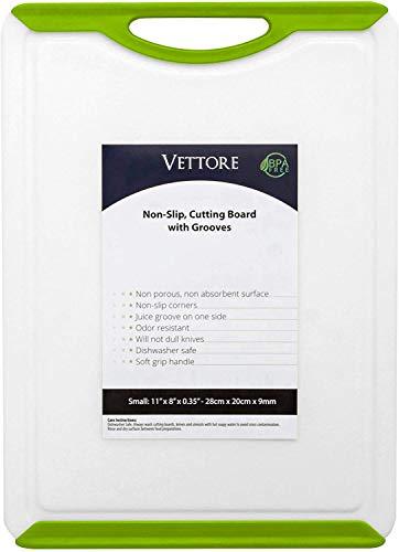 Non Slip Poly Cutting Board