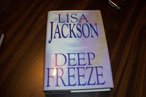 Deep Freeze --2005 publication.
