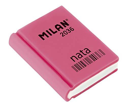 Milan CPM2036 - Pack 36 gomas de borrar