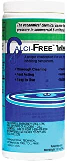 Rectorseal 68708 1.2-Pound Calci-Free Tankless Water Heater Flush by Rectorseal