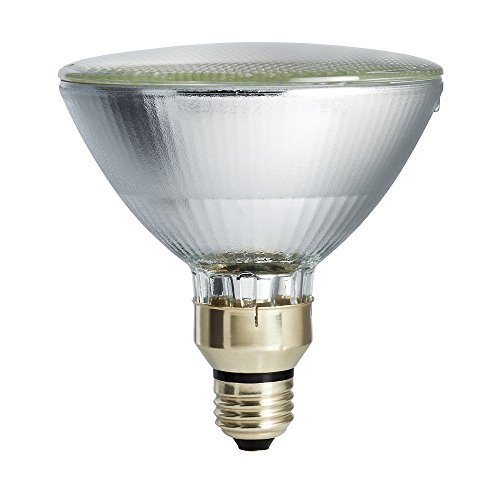 Philips 424985 83-watt PAR38 EcoVantage Flood Light Medium Skirted Base Dimmable Long Life Light Bulb 6-Pack