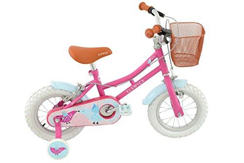Elswick Misty 12' Girls' Bike