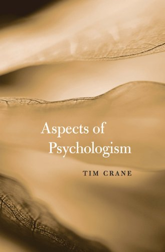 Aspects of Psychologism