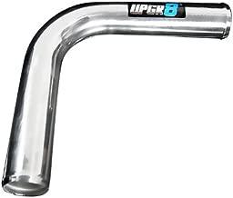 Upgr8 Universal Outside Diameter Polished Aluminum Pipe (3.5
