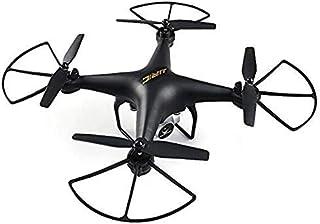 WUAZ Drone batería de Larga duración WiFi Cámara HD Quadcopter cámara aérea Profesional Control Remoto avión