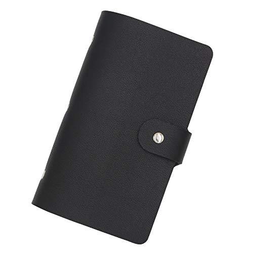 Mode Grote Capaciteit Kaartpakket Multi-Card Card Houder Bank Card Set